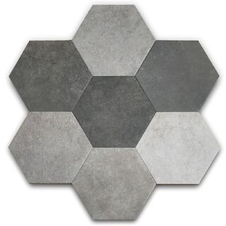 Hexagon Multi Cold