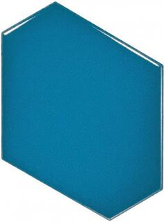 Scale Benzene Electric Blue 23834