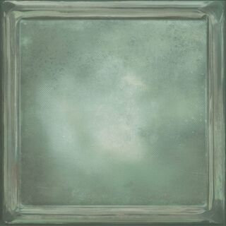 Glass Green Pave 20X20