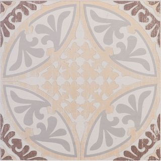 Panga Beige/Mocha Decor K083703