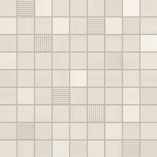 Mosaico Pleasure White