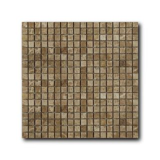 Marble Mosaic Imperador Light
