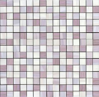 Bertini Mosaic Mix Lilla
