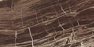 I Marmi Marble Brown Glossy 728974